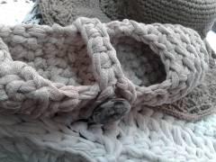 Anfra trapillo slippers
