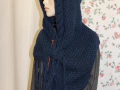 bufanda caputxa
