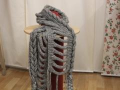 bufanda plata