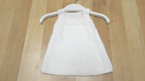 vestit blanc lunis